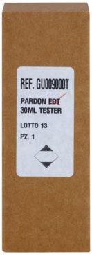 Nasomatto Pardon ekstrakt perfum tester dla mężczyzn 2