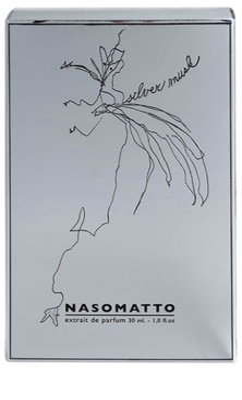 Nasomatto Silver Musk parfémový extrakt unisex 5