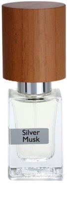 Nasomatto Silver Musk Parfüm Extrakt unisex 2