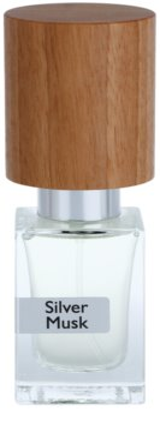 Nasomatto Silver Musk parfémový extrakt tester unisex 1