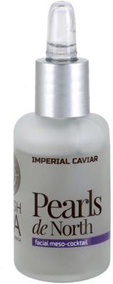 Natura Siberica Fresh Spa Imperial Caviar extrato de caviar para redução de rugas