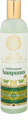 Natura Siberica Loves Lithuania sampon hidratant