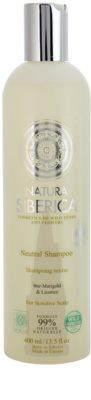 Natura Siberica Neutral Shampoo für empfindliche Kopfhaut