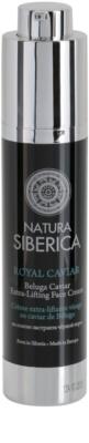 Natura Siberica Royal Caviar zpevňující pleťový krém s kaviárem 1