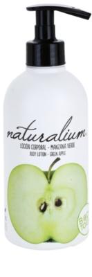 Naturalium Fruit Pleasure Green Apple odżywcze mleczko do ciała