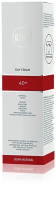 Naturativ Face Care 40+ Anti-Falten Tagescreme SPF 10 1