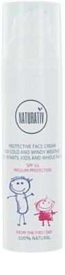 Naturativ Baby protetor solar SPF 15