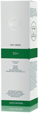 Naturativ Face Care 30+ denní krém proti předčasnému stárnutí pleti SPF 10 1