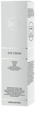 Naturativ Face Care Eyes Augencreme gegen Schwellungen und Augenringe 1