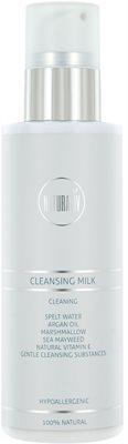 Naturativ Face Care Cleaning könnyű állagú tisztítótej