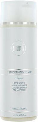 Naturativ Face Care Cleaning tonic cu efect de netezire