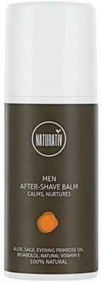 Naturativ Men bálsamo after shave para apaziguar a pele