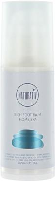 Naturativ Body Care Home Spa crema hranitoare pentru picioare