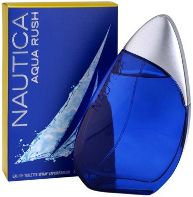 Nautica Aqua Rush Eau de Toilette für Herren 1