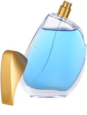 Nautica Aqua Rush Gold Eau de Toilette para homens 3