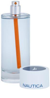 Nautica Life Energy Eau de Toilette para homens 3