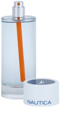 Nautica Life Energy тоалетна вода за мъже 3
