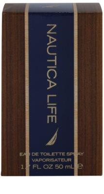 Nautica Nautica Life Eau de Toilette für Herren 4