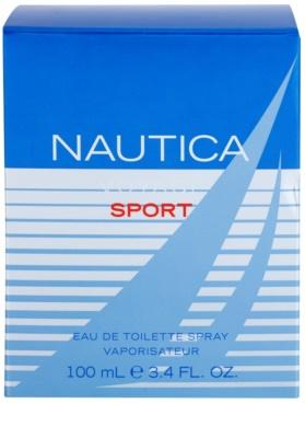 Nautica Voyage Sport Eau de Toilette pentru barbati 1