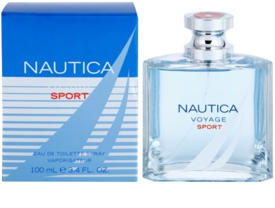 Nautica Voyage Sport тоалетна вода за мъже