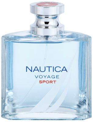 Nautica Voyage Sport eau de toilette para hombre 3