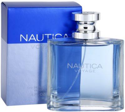Nautica Voyage toaletní voda pro muže 2