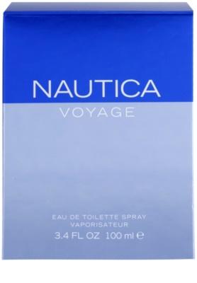 Nautica Voyage toaletní voda pro muže 1