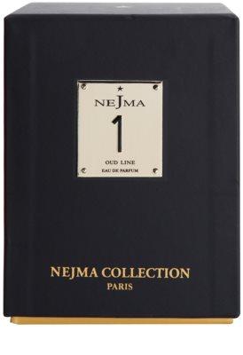 Nejma Nejma 1 eau de parfum unisex 4
