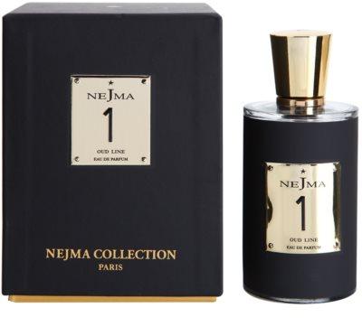 Nejma Nejma 1 Eau De Parfum unisex