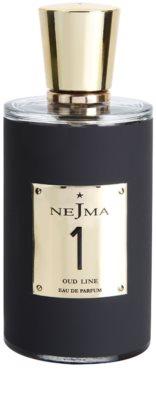 Nejma Nejma 1 eau de parfum unisex 2