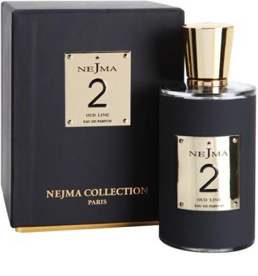 Nejma Nejma 2 eau de parfum unisex 1