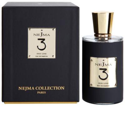 Nejma Nejma 3 Eau de Parfum unisex