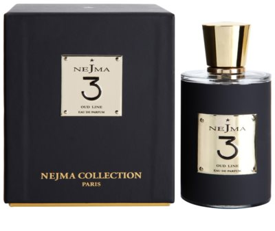 Nejma Nejma 3 parfémovaná voda unisex