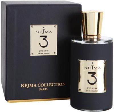 Nejma Nejma 3 woda perfumowana unisex 1