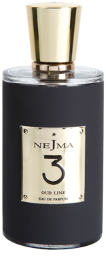 Nejma Nejma 3 woda perfumowana unisex 2