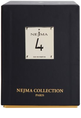 Nejma Nejma 4 Eau de Parfum para mulheres 4