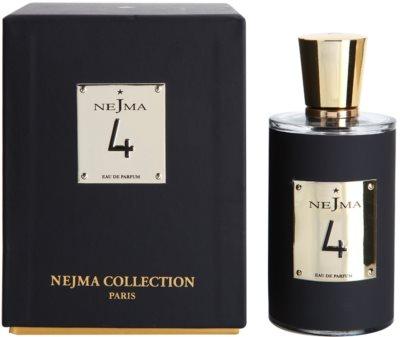 Nejma Nejma 4 Eau de Parfum para mulheres