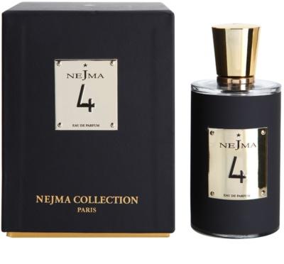 Nejma Nejma 4 Eau De Parfum pentru femei
