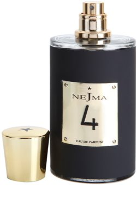 Nejma Nejma 4 Eau de Parfum para mulheres 3