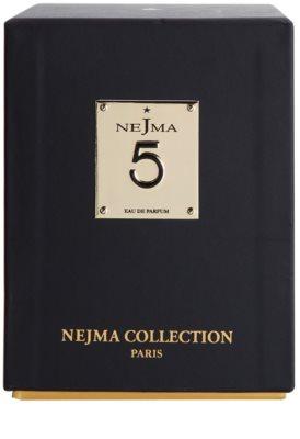 Nejma Nejma 5 Eau de Parfum para mulheres 4
