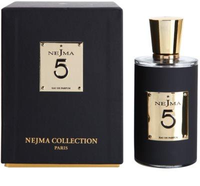 Nejma Nejma 5 Eau de Parfum para mulheres