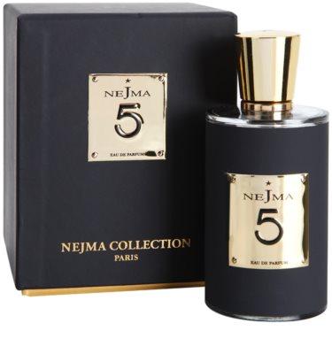 Nejma Nejma 5 Eau de Parfum para mulheres 1