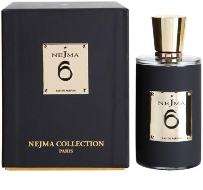 Nejma Nejma 6 eau de parfum nőknek