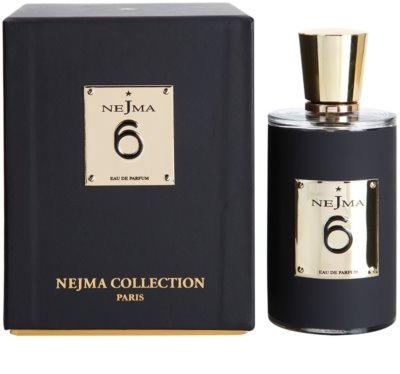 Nejma Nejma 6 Eau De Parfum pentru femei