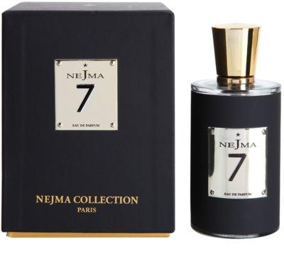 Nejma Nejma 7 eau de parfum para mujer