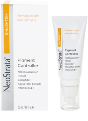 NeoStrata Enlighten creme antimanchas 2