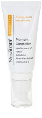 NeoStrata Enlighten crema contra manchas de pigmento