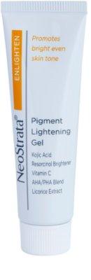 NeoStrata Enlighten helyi ápolás a pigment foltok ellen