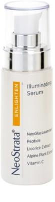 NeoStrata Enlighten ser cu efect iluminator pentru piele cu hiperpigmentare
