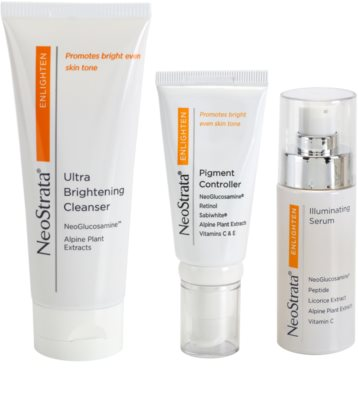 NeoStrata Enlighten set cosmetice I. 1